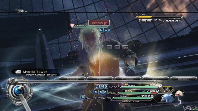 Final Fantasy XIII-2 - Immagine 58749