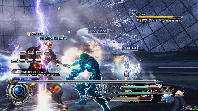 Final Fantasy XIII-2 - Immagine 58753