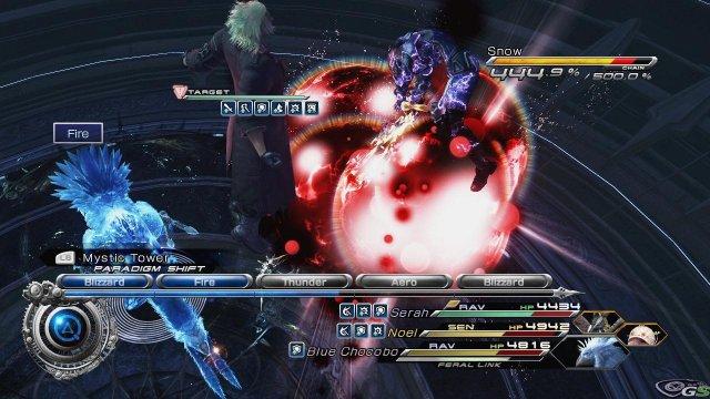 Final Fantasy XIII-2 - Immagine 58755