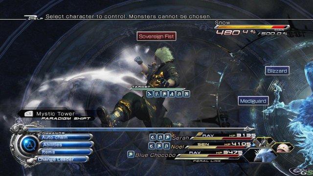 Final Fantasy XIII-2 - Immagine 58757