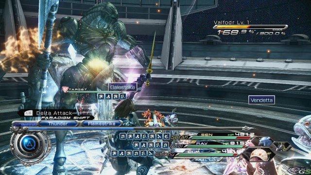 Final Fantasy XIII-2 immagine 58771