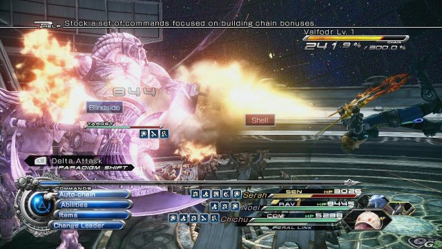 Final Fantasy XIII-2 immagine 58773