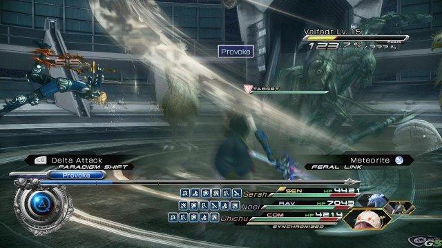 Final Fantasy XIII-2 immagine 58775