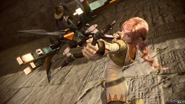 Final Fantasy XIII-2 immagine 58777