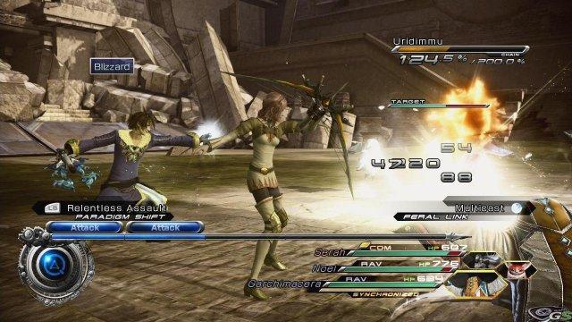 Final Fantasy XIII-2 immagine 58781