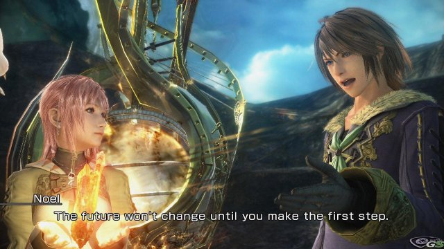 Final Fantasy XIII-2 immagine 58783
