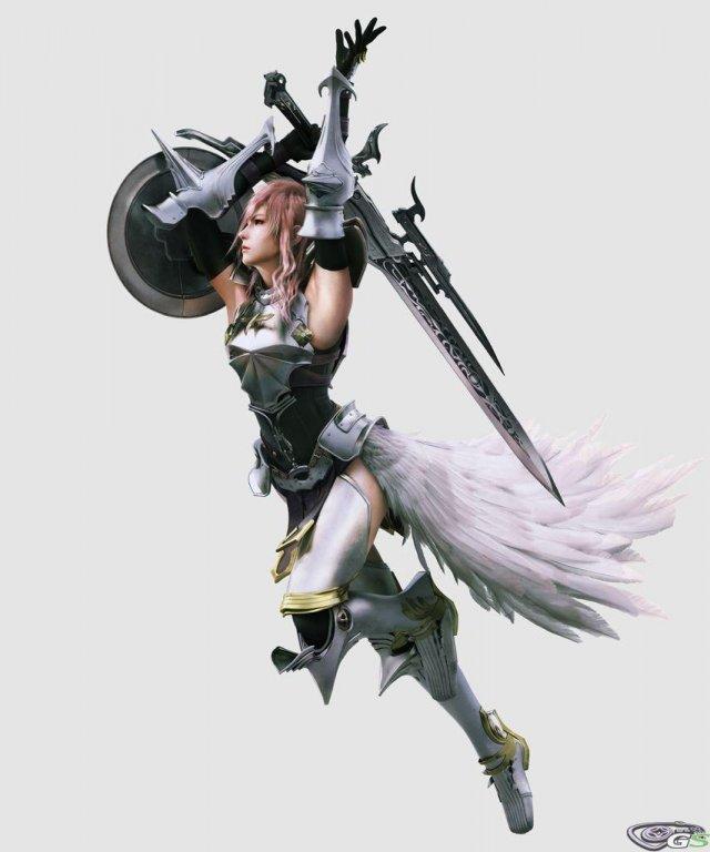Final Fantasy XIII-2 - Immagine 57976