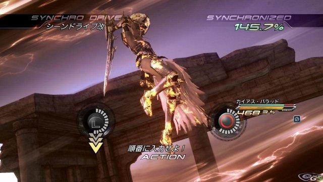 Final Fantasy XIII-2 - Immagine 57986