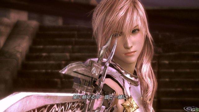 Final Fantasy XIII-2 - Immagine 57998