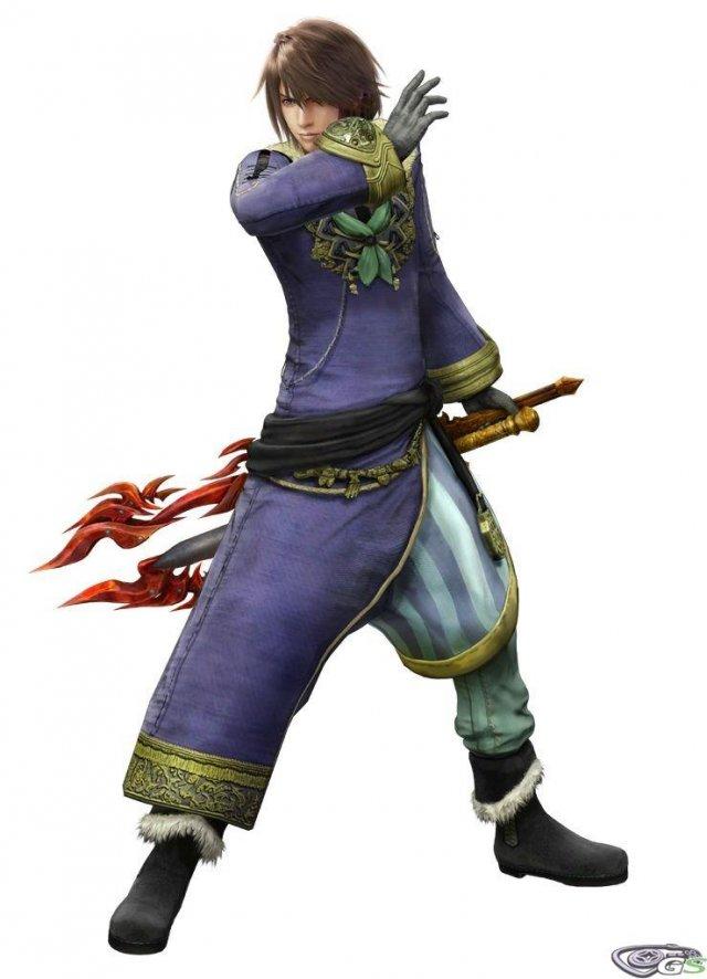 Final Fantasy XIII-2 - Immagine 58004