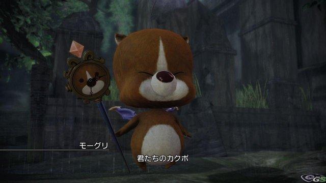 Final Fantasy XIII-2 - Immagine 58014