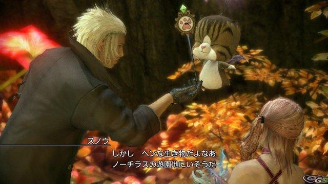 Final Fantasy XIII-2 - Immagine 58020