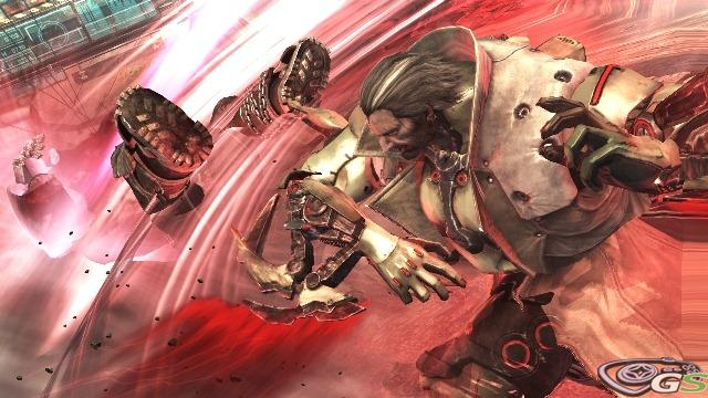 Anarchy Reigns immagine 59572