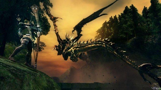 Dark Souls immagine 61196