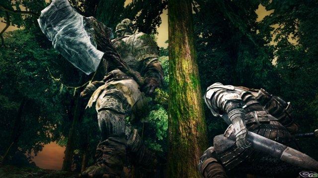 Dark Souls immagine 61197