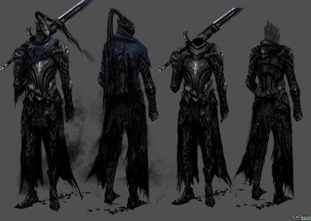 Dark Souls immagine 61200
