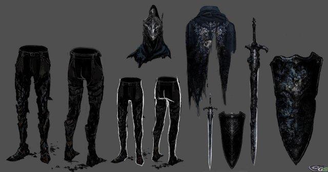 Dark Souls immagine 61203