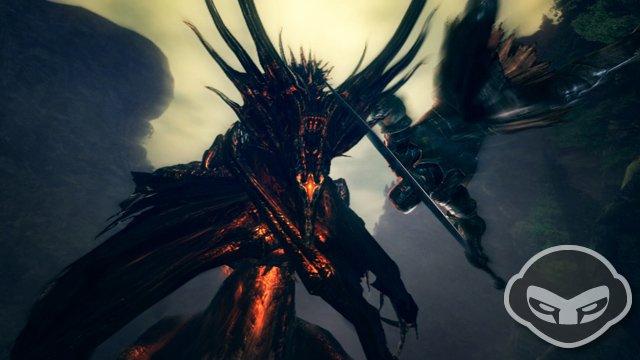 Dark Souls immagine 67420
