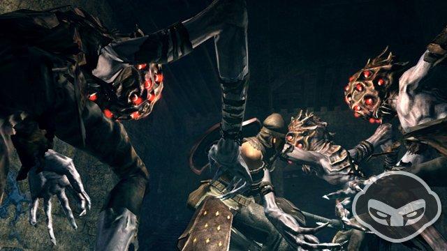 Dark Souls immagine 67422