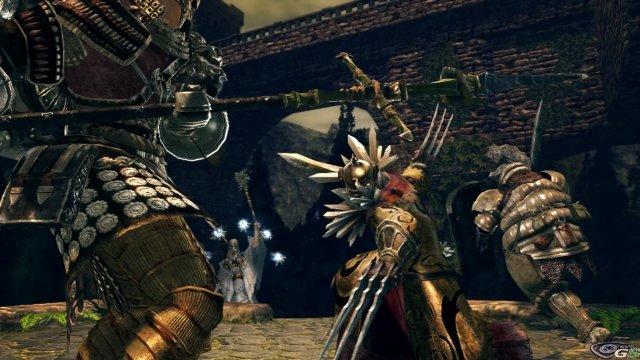 Dark Souls immagine 63758