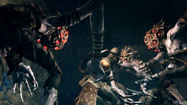 Dark Souls immagine 63761
