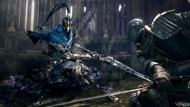 Dark Souls immagine 63763