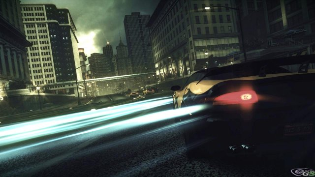 Ridge Racer Unbounded - Immagine 56227