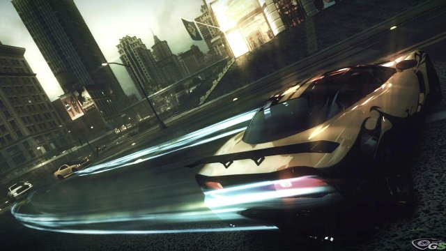 Ridge Racer Unbounded - Immagine 56230