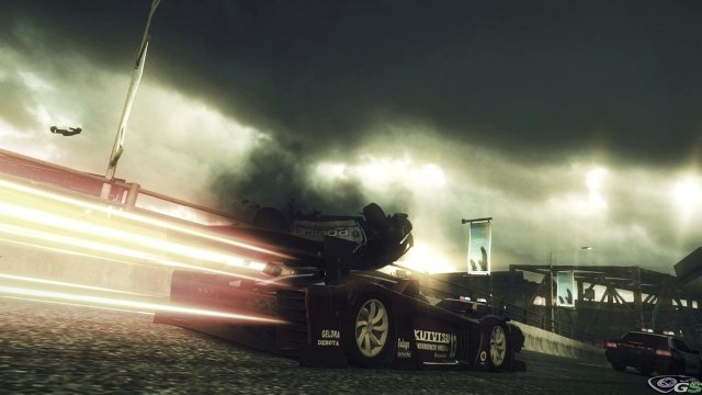 Ridge Racer Unbounded - Immagine 56231