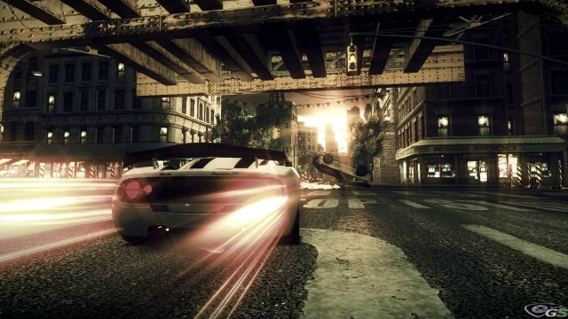 Ridge Racer Unbounded - Immagine 56237
