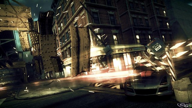 Ridge Racer Unbounded - Immagine 56241
