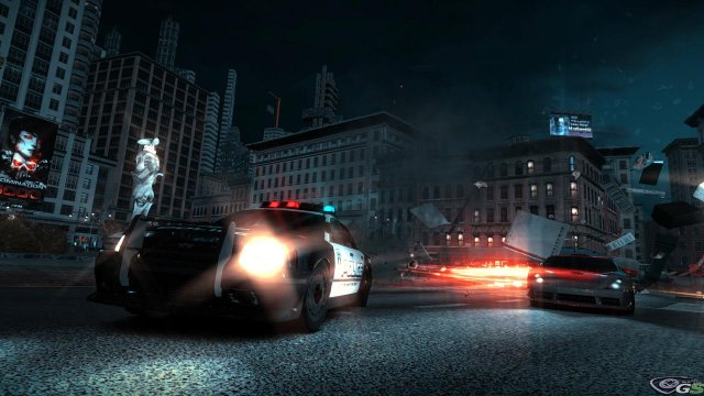 Ridge Racer Unbounded - Immagine 56532