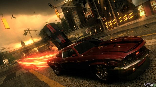 Ridge Racer Unbounded - Immagine 56540