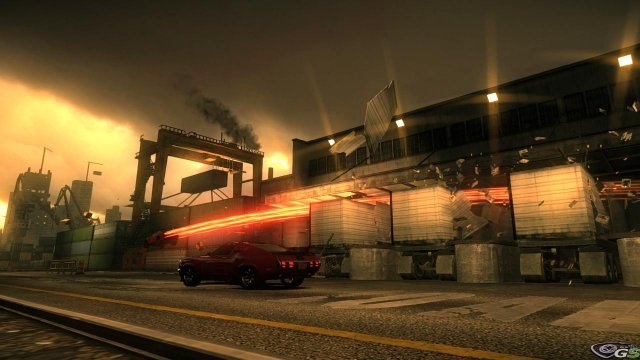 Ridge Racer Unbounded - Immagine 56543