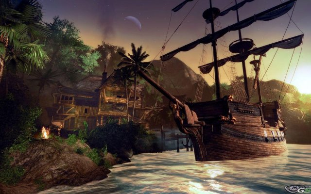 Risen 2: Dark Waters immagine 54201