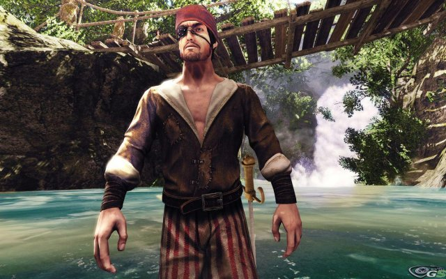 Risen 2: Dark Waters - Immagine 54210