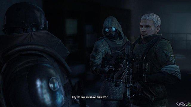 Resident Evil: Operation Raccoon City immagine 56116