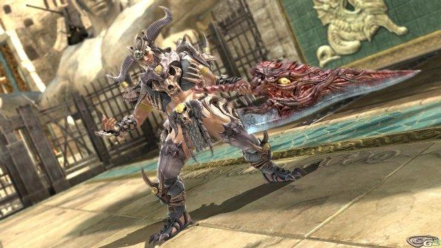 Soul Calibur V - Immagine 62562