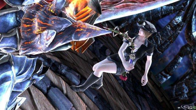 Soul Calibur V - Immagine 62050