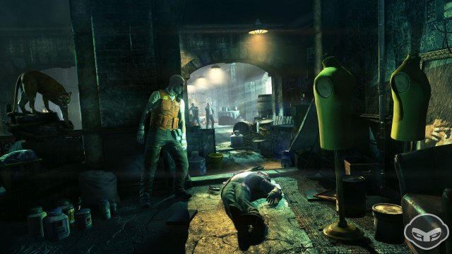 Hitman Absolution immagine 66439