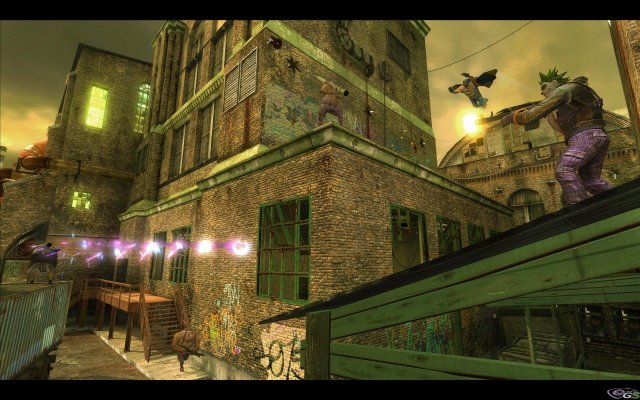 Gotham City Impostors immagine 54497