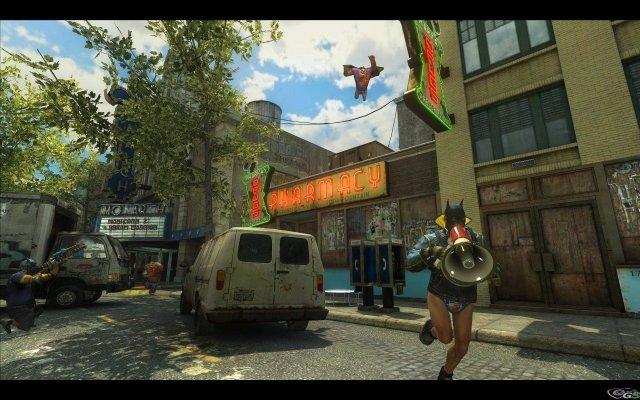 Gotham City Impostors - Immagine 54503