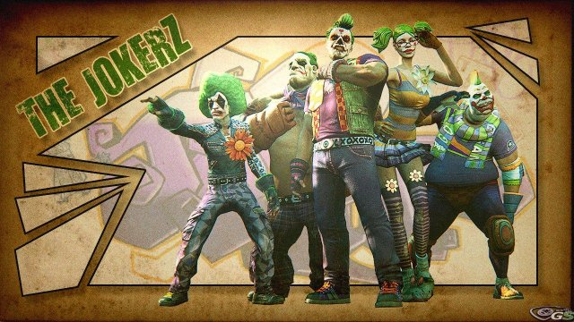 Gotham City Impostors immagine 54512