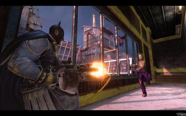 Gotham City Impostors - Immagine 54513