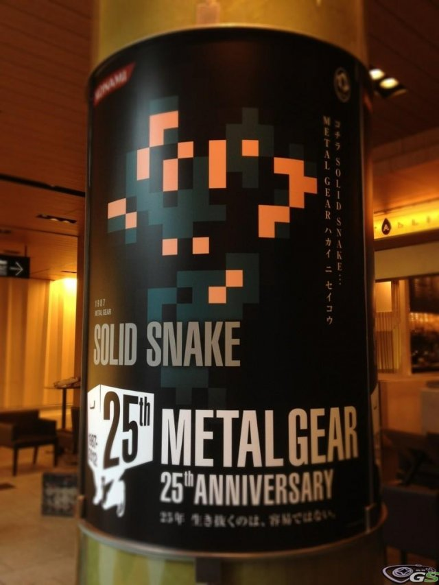 Metal Gear Solid HD collection - Immagine 64482