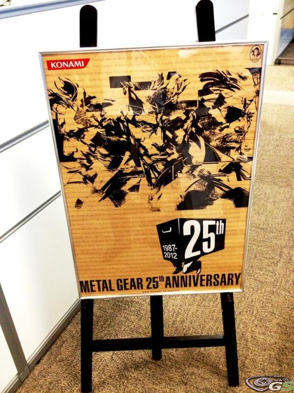 Metal Gear Solid HD collection - Immagine 64486