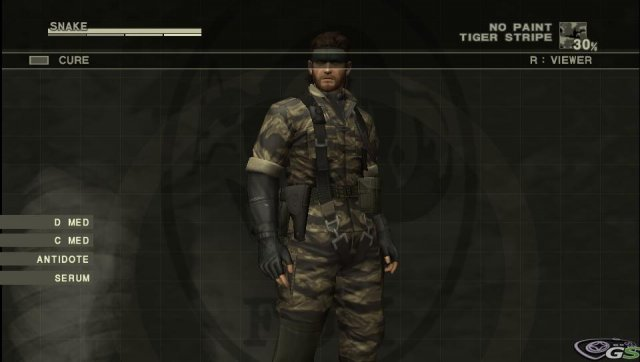 Metal Gear Solid HD collection - Immagine 57611