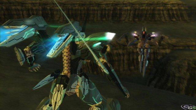 Zone of the Enders HD Collection immagine 62375