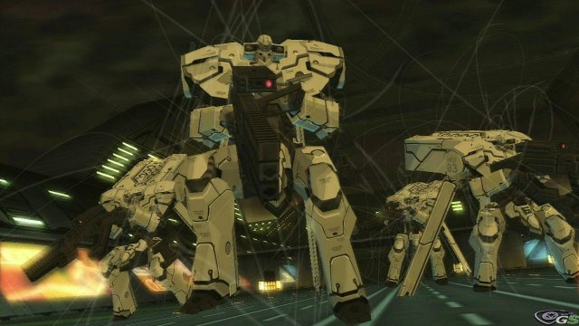 Zone of the Enders HD Collection immagine 62378