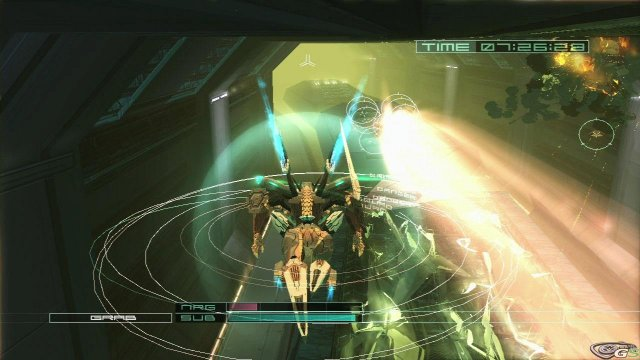 Zone of the Enders HD Collection immagine 62382